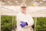 The first Massachusetts marijuana business license could go to this company