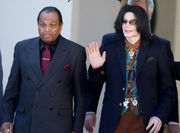 Joe Jackson, musical family patriarch, dies at 89
