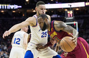 Cleveland Cavaliers 2018: The case for LeBron James as MVP -- Bill Livingston (photos)