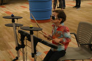 Cleveland Public Library welcomes families for Rock X CPL community event (photos, video)