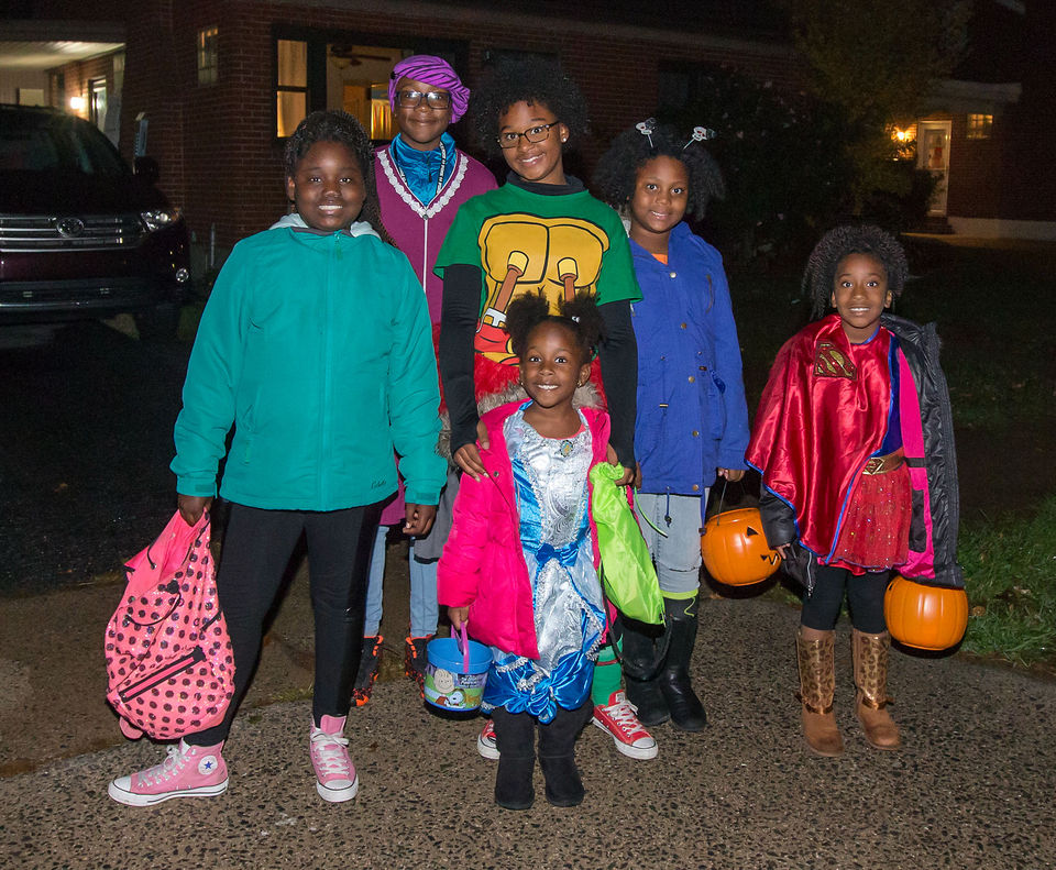 When Is Trick Or Treat Night In Your Town Halloween 2018 In Central