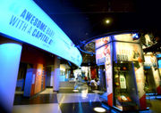 Basketball Hall of Fame in Springfield shows off renovated facility (photos, video)