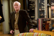 John Mahoney, best known for role of Martin Crane from 'Frasier,' dead at 77