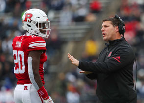 """So will Ash reward Rescigno -- who lifted Rutgers to a three Big Ten wins last season and started 12 games combined over the past two years -- with a start in his homecoming in East Lansing? """"Too early to discuss that,'' Ash told NJ Advance Media after the loss to Penn State. """"We'll discuss that as we watch film and get ready for next week.''"""