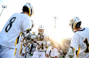 West Genesee boys lacrosse crushes Liverpool to move into Class A final