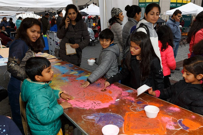 Here's where you can go to celebrate Diwali in Jersey City
