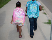 It's back to class in July for two Kalamazoo elementary schools