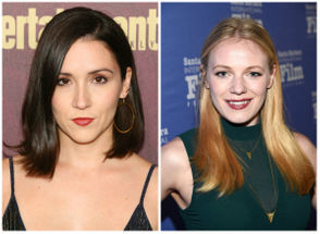 Birthday wishes go out to Shannon Woodward, Emma Bell and all the other celebrities with birthdays today. Check out our slideshow below to see photos of famous people turning a year older on December 17, 2018 and learn an interesting fact about each of them.