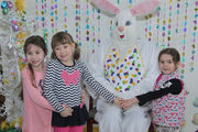 Seen@ 2018 Springfield Police C3 Forest Park Easter Party