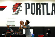 Will the Portland Trail Blazers keep, or trade the No. 24 pick? Rip City Report podcast