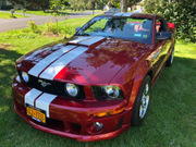 Roush Mustang GT a perfect combination of performance and comfort