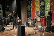 7mo Concierto Navideño 'Jazz Latino on Main Street' todo un éxito