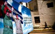 Bureaucrat Diaz-Canel replaces Raul Castro as Cuba's president