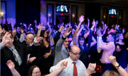 Staten Island Nightlife: 650 attend On Your Mark's Spring Gala at the Hilton