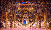 'Aladdin's' finery a work of magic, beadery and bling (preview)