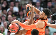 For the Win: Syracuse basketball's 2-3 zone is 'unwatchable'