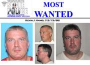 Man accused of assault, kidnapping added to 'Most Wanted' list