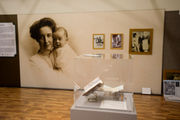 Museum to celebrate 100th birthday of Betty Ford with new exhibit