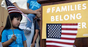 Laura Bush writes column slamming immigration policy separating children from parents: 'It is immoral'