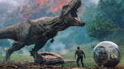 How true to science is 'Jurassic World'? An Oregon dino expert weighs in