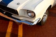 Dozens of custom, high-performance cars displayed in Grand Rapids