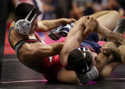 Big Ten wrestling power rankings: 5 thoughts on Rutgers' tough weekend | Anthony Ashnault, Nick Suriano, more