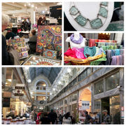 Cleveland Bazaar wraps season with three art, craft holiday markets starting with Winterfest