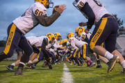 Check out Kalamazoo-area high school football schedules for 2018 season