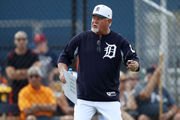 As spring nears end, Tigers start to weigh bench options